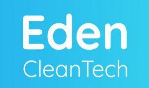 Website Eden CleanTech