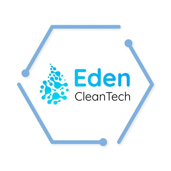 Logo Eden CleanTech