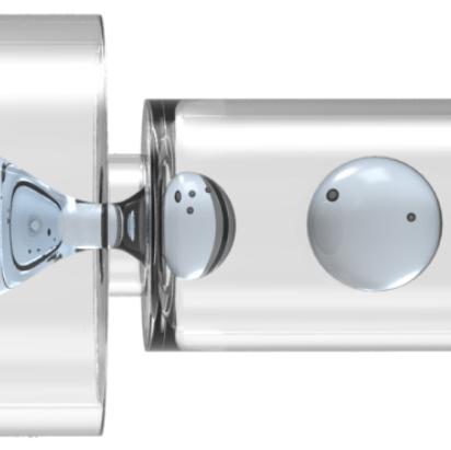 AutoMonoDroplet-monodisperse_droplets_microfluidics-NBIC_Valley-Elvesys